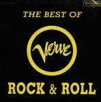 LP - VA - Verve - The Best of Rock' Roll