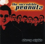 CD - Incredible Peanutz - Starry Nights