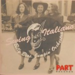 CD - Billy Brothers - Swing Italiano