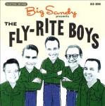 CD - Big Sandy & His Fly-Rite Boys - Big Sandy presents the Fly-Rite Boys (1998)