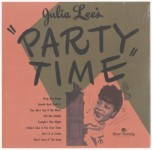 10inch - Julia Lee - Party Time