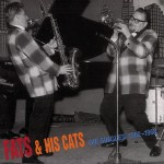 CD - Fats & His Cats - Die Singles 1962-68