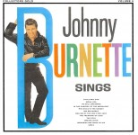 CD - Johnny Burnette - Vol. 6