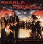 CD - Rebels Revenge - Wildbunch Boogie