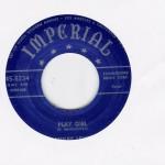 Single - Smiley Lewis - Play Girl / Big Mamou