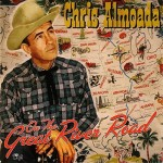 CD - Chris Almoada - On The Great River Road