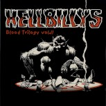 LP - Hellbillys - Blood Trilogy Vol. 2