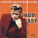CD - Jody Reynolds - Endless Sleep
