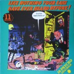 LP - VA - Like nothing your ears have ever heard before Vol. 11