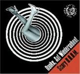 CD - Scary B.O.O.M. - Danke Auf Wiedersehen