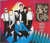 CD - Ace Cats - Immer Wieder Solo
