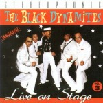 CD - Black Dynamites - Live On Stage.. Vol. 3
