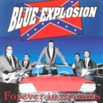 CD - Blue Explosion - Forever In Dreams