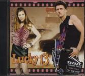 CD - Lucky 13 - Hot Rod Racin' Mama