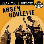 CD - Arsen Roulette - Dear You