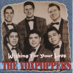 CD - Voxpoppers meet The Bellhops - Wishing For Your Love
