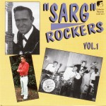 CD - VA - Sarg Rockers Vol. 1