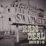 CD - Raw Deal - South Of I-10