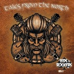 CD - VA - Teds & Rockers Inc. Vol. 1 - Tales From The North