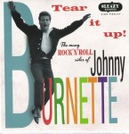 Single-BOXSET - Johnny Burnette - The Many Rock & Roll Sides Of?