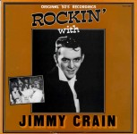 LP - Jimmy Crain - Rockin With