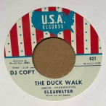 Single - Clearwater - Duckwalk / Momee Momee