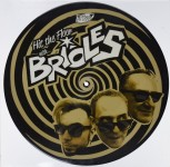 LP - Brioles - Hit The Floor With...
