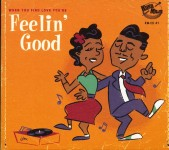 CD - VA - Feelin' Good - When You Find Love You're