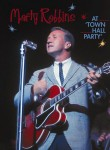 DVD - Marty Robbins - At Town Hall Party
