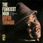 LP-2 - Rufus Thomas - The Funkiest Man