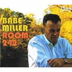 CD - Babe Miller - Room 242