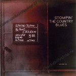 LP - VA - Stompin´ Vol. 22