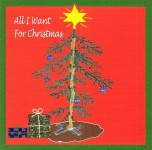 CD - VA - All I Want For Christmas
