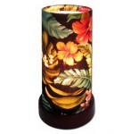 Tube Lamp - Tropical (9inch) Ambient Light
