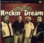 10inch - Rockets - Rockin' Dream