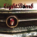 CD - Eightbomb - Customized