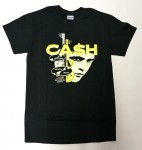 T-Shirt Daredevil - Johnny Cash