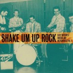 LP - VA - Shake Um Up Rock - Northwest Rockers Vol. 3