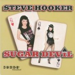 Single - Steve Hooker - Sugar Devil