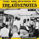 CD - Lovenotes - You Are Invited To The Lovenotes