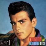 CD - Fabian - 16 Fabulous Hits