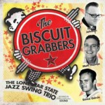 CD - Biscuit Grabbers