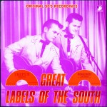 LP - VA - Labels of the South