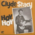 Single  - Clyde Staycy - Hoy Hoy