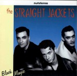 10inch - Straight Jackets - Black Magic