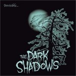 CD - Dark Shadows - Invisible