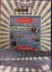 DVD - VA - Let's Rock And Roll - Revue