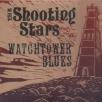 CD-M - Shooting Stars - Watchtower Blues