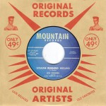 Single - Leo Gosnell - Juke Joint Honey