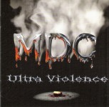 CD - Mad Dog Cole - Ultra Violence